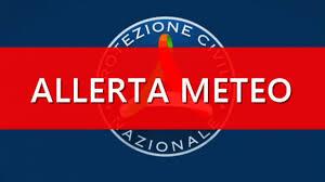 ALLERTA METEO AVVISO REGIONALE N.20/2020