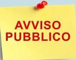 COVID- 19 PIANO SOCIO ECONOMICO DELLA REGIONE: AVVISO PUBBLICO DI MANIFESTAZIONE DI INTERESSE PER L'EROGAZIONE DI UN BONUS IN FAVORE DELLE PERSONE CON DISABILITA' ANCHE NON GRAVE, CON PRIORITA' AI BAMBINI CON DISABILITA' ANCHE AUTISTICA IN ETA' SCOLARE