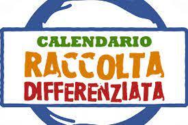 EMERGENZA COVID-19-NUOVO CALENDARIO RACCOLTA DIFFERENZIATA RIFIUTI