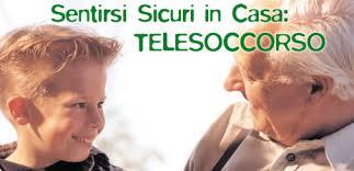 AVVISO SERVIZIO DI TELESOCCORSO E TELEASSISTENZA
