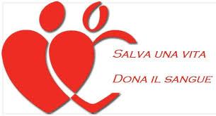 AVVISO GIORNATA  DONAZIONE SANGUE – SABATO 19 SETTEMBRE 2020
