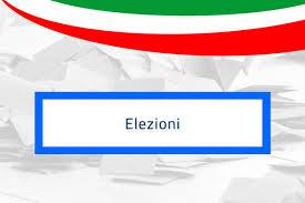 MANIFESTO CANDIDATI ALLA CARICA DI PRESIDENTE DELLA GIUNTA REGIONALE E LISTE PROVINCIALI COLLEGATE PER L'ELEZIONE DI N. 2 CONSIGLIERI.